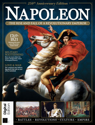 All About History - Napoleon First edition