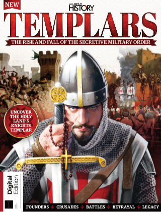 All About History - Templars Third Edition