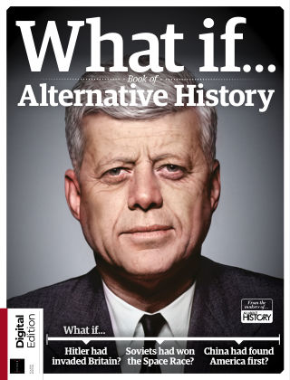 All About History - What If?.. Book of Alternative History 4th Edition