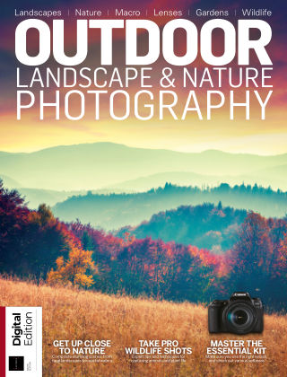 Outdoor Landscape & Nature Photography 9th Edition