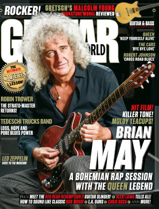 Guitar World June 2019