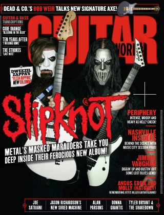 Guitar World September 2019