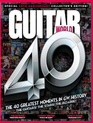 Guitar World November 2020