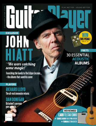 Guitar Player Jan 2019