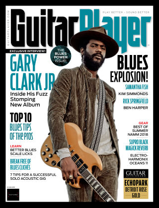 Guitar Player Sept 2018