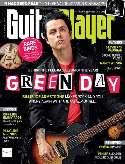 Guitar Player February 11, 2020 00:00