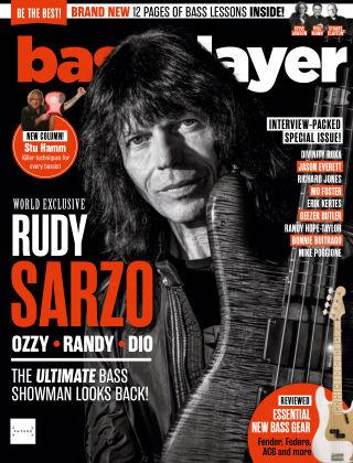 Bass Player Jan 2019