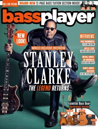 Bass Player Sept 2018