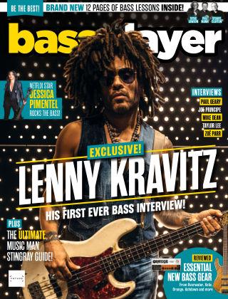 Bass Player Nov 2018
