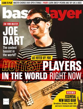 Bass Player July 2019