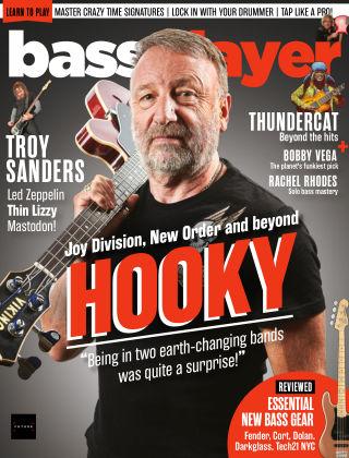 Bass Player September 2019