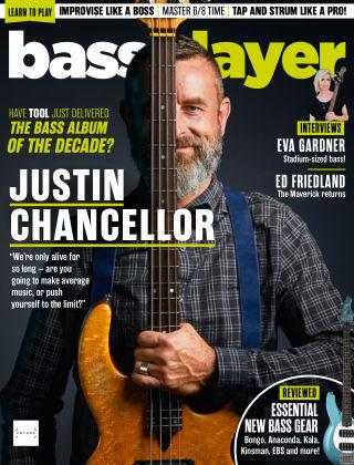 Bass Player November 2019