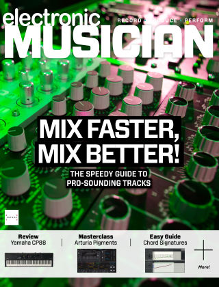 Electronic Musician May 2019