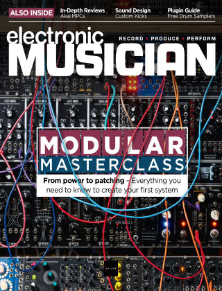 Electronic Musician September 2020