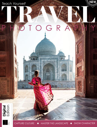 Teach Yourself Travel Photography 1st Edition