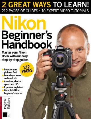 Nikon Beginner's Handbook Third Edition