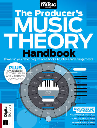 The Producer's Music Theory Handbook First Edition