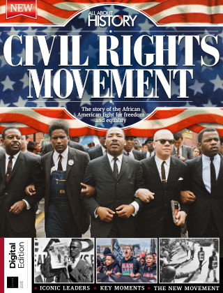 All About History Civil Right Movement 2nd Edition