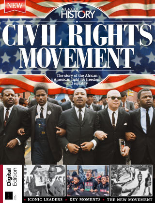 All About History Civil Right Movement Third Edition