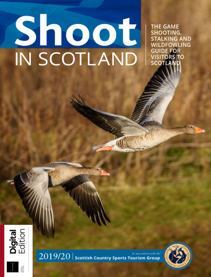 Shoot In Scotland May 23, 2019 00:00