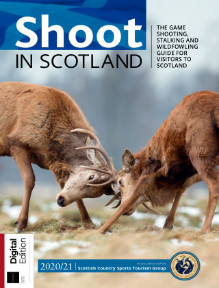 Shoot In Scotland Fourth Edition