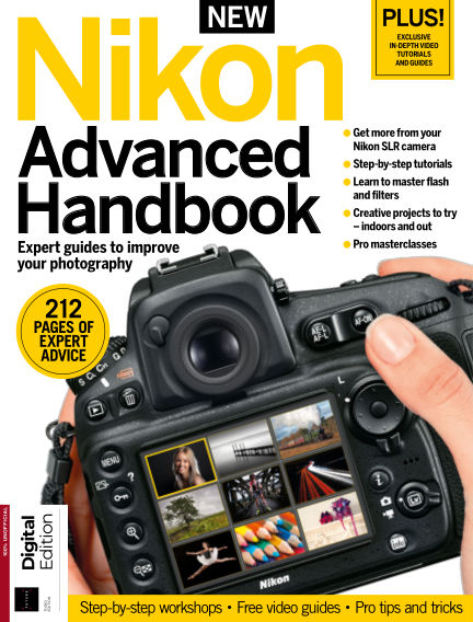 Nikon Advanced Handbook