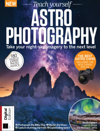 Teach Yourself Astrophotography Fifth Edition