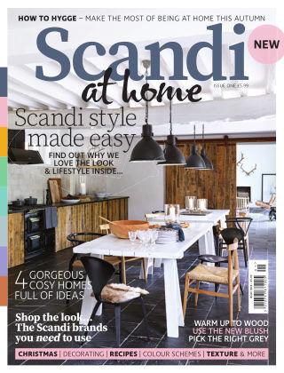 Scandi at Home 1
