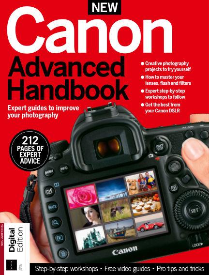 Canon Advanced Handbook June 02, 2019 00:00