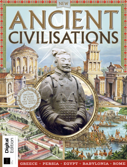All About History Ancient Civilisations June 10, 2019 00:00