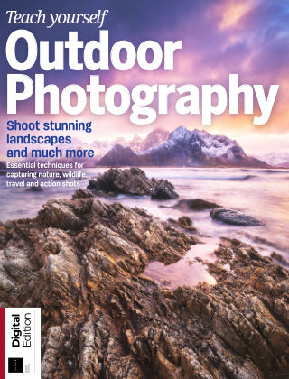 Teach Yourself Outdoor Photography 3rd Edition