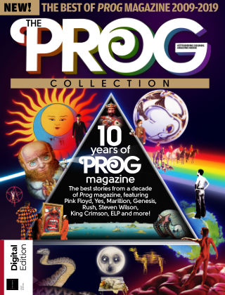 The Prog Collection 1st Edition