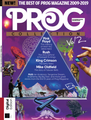 The Prog Collection Volume 2