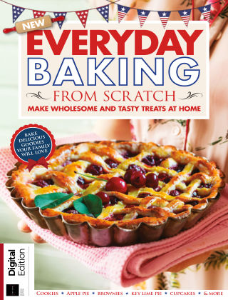 Everyday Baking From Scratch Second Edition