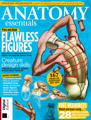 Anatomy Essentials 6th Edition