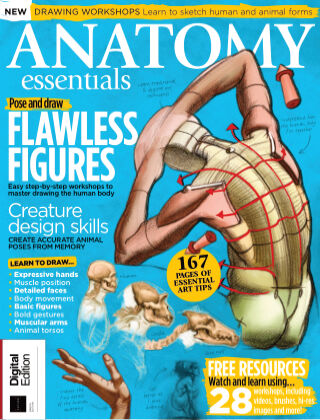 Anatomy Essentials Ninth Edition