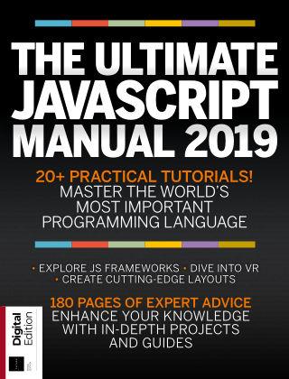 JavaScript Guru Guide 2019