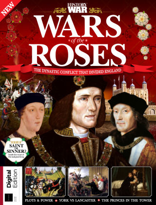 History of War Wars of the Roses 2nd Edition
