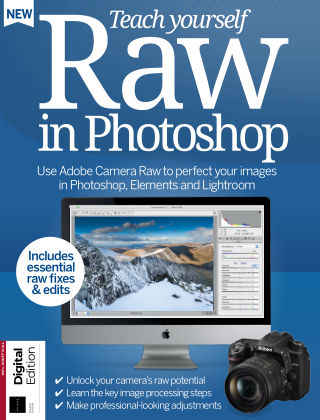 Teach Yourself Raw in Photoshop Fourth Edition