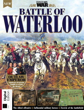 History of War Battle of Waterloo  2nd Edition