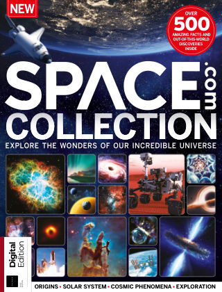 Space.com Collection Volume 1