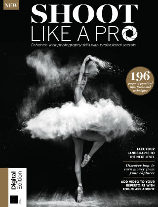 Shoot Like A Pro First Edition