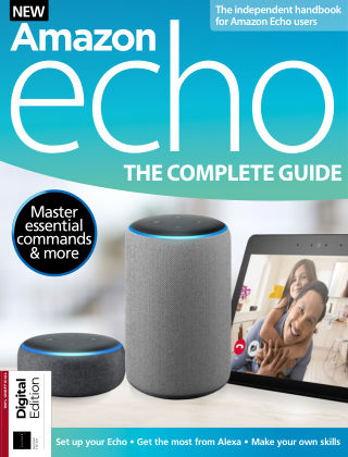 Amazon Echo: The Complete Guide 2nd Edition