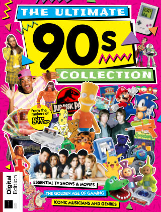 The Ultimate 90s Collection 2nd Edition