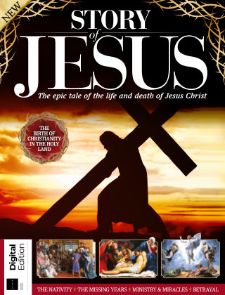 All About History Story of Jesus 2nd Edition