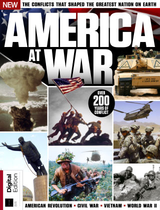History of War America at War 2nd Edition
