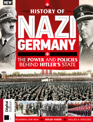 History of Nazi Germany 1st Edition