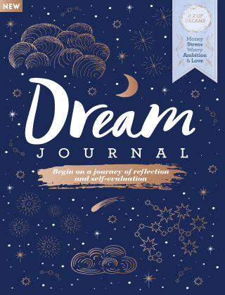 Dream Journal 1st Edition