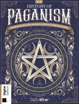 All About History History of Paganism 1st Edition