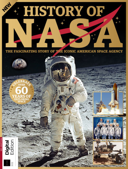 All About History History of NASA September 19, 2019 00:00